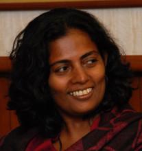Nishanthi Perera