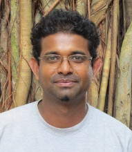Sampath Seneviratne